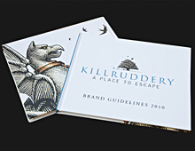 Killruddery Brand Book