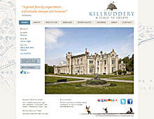 Killruddery website