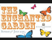 The Enchanted Garden at Killruddery