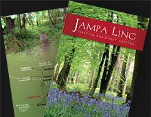 Jampa Ling Brochure