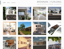 Brennan | Furlong website
