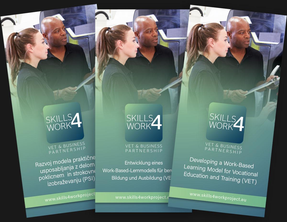 Skills4work brochure 1